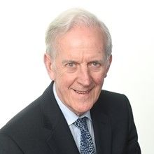 Mike Wedgeworth MBE