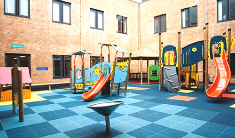 Children's Ward Play Area Christmas Appeal
